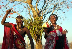 Akuna'nkomo