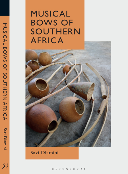 Musical Bows of Southern Africa
